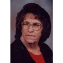 Mary Judith Mullen Settles