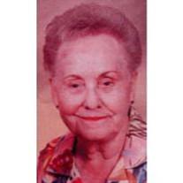 Geneva Mae Brown