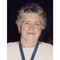 Mary Lou Coomes