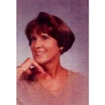 Shirley L Settles Warren