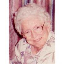 Martha Louise McFarland Brown