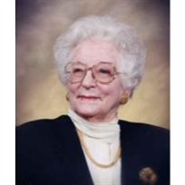 Therese Margaret Barr Higdon