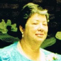 Mrs. Betty  Auzenne Rene'