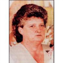 Sharon Ann Russelburg