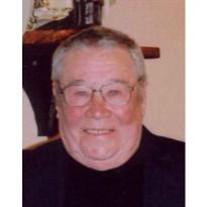 Harry Jonathan Pedley, Jr.