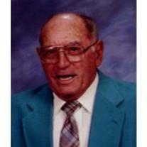 Douglas Anthony Dant Sr.
