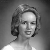 Margaret Linda Harrison
