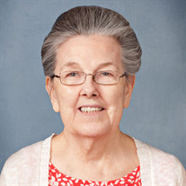 Saundra Elaine Moore