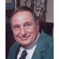 Albert J. Arnold