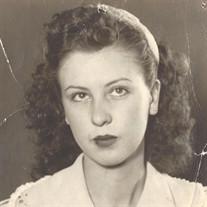 Mrs. Mary Louise Boatner