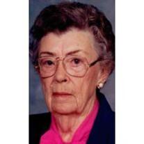 Alta Helen Grant