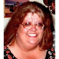 Frances Kathy Goble