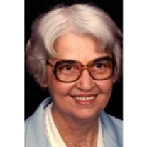 Mary Kathleen Collignon