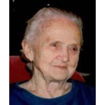 Mildred Fulton Hudson