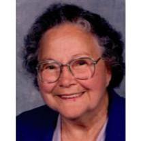 Frances H. Vargason