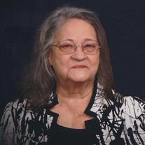 Melba Jane Broussard
