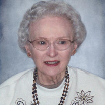 "Elizabeth ""Betty"" R. Thompson"
