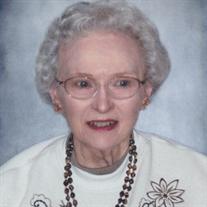 """Elizabeth """"Betty"""" R. Thompson"""