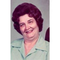 Ruth Floyd Klein Miles
