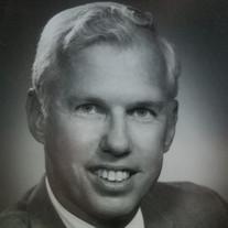 Theodore G.  Arnstein