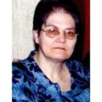 Carolyn Gray McDaniel