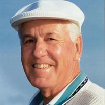 Robert 'Bob' Harold Fedden