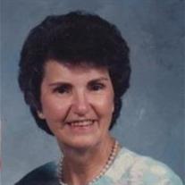 Lorraine Hargett Knight