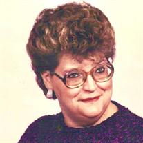 Carolyn Ruth Gober