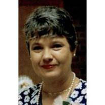Nancy Sue Taylor