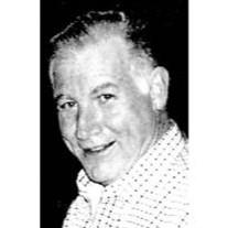 Tom Cheyenne Burdette