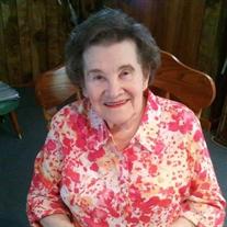 Jeannette  M. Jauch