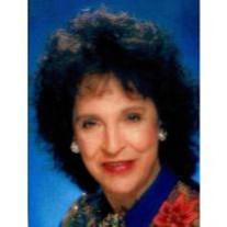Virginia Ann Wyatt