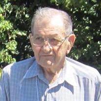 Lester Wayne Haight