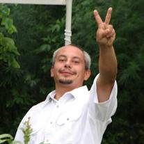 Anthony K Baca