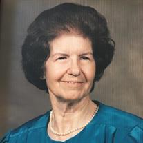 Fannie Mae Holland