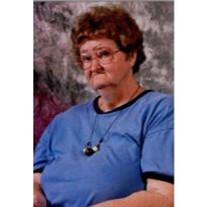 Phyllis Jean Cave