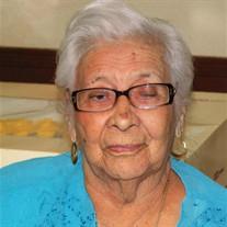 Elisa V. Arechiga