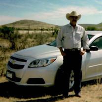 Filiberto Hernandez