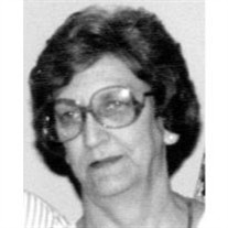 Linda Hutchason Adams