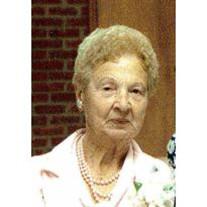 Rose Helen White