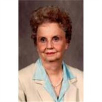 Mary F. Merrimee