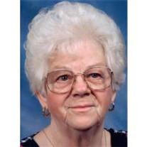 Margaret F. Sosh