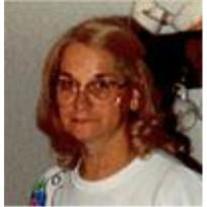 Anna Conkright Mehlbauer