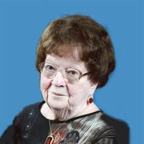 Celia F.  Vohland