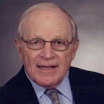 Carlton Galbreath