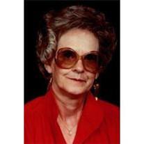 Ethel Bartlett Sauers