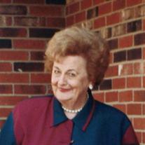 Betty J. Hoefler