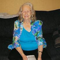Leah C Wegner