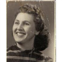 Nona Deason Woodruff