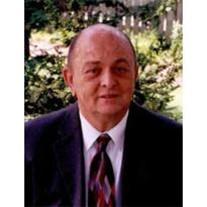 Robert Charles Menhennitt Jr.